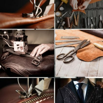 Custom Leather Jacket Tools