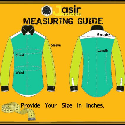 Size Chart, Size Guide, Guide, Measuring Guide, Measurement,